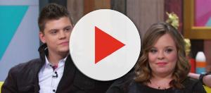 Tyler Baltierra and Catelynn Lowell [Image via MTV/YouTube screencap]
