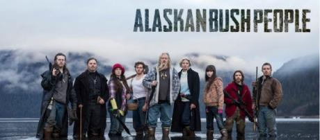 """""""Alaskan Bush People"""" Season 8 reportedly airing in May. - (Image Credit: Discovery Channel/Youtube)"""