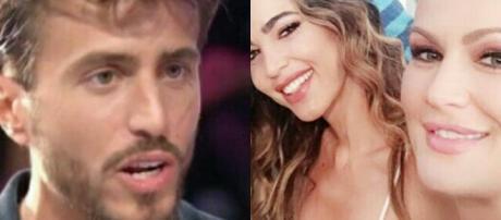 L'Isola dei Famosi 2018: Marco Ferri contro Eva Henger e Cecilia Capriotti