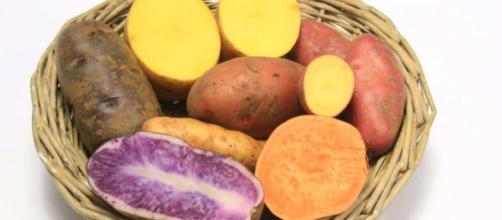 Batatas dulces: beneficios de salud