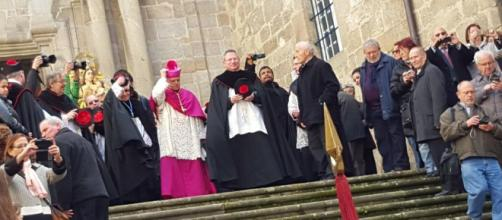 Calendario de fiestas - Turismo de Ourense