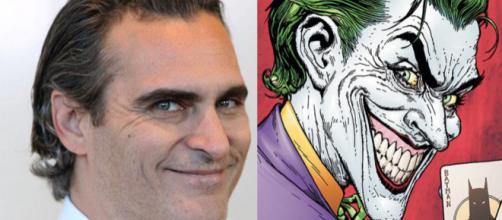 The Joker: Joaquin Phoenix quiere ser el Príncipe Payaso del Crimen