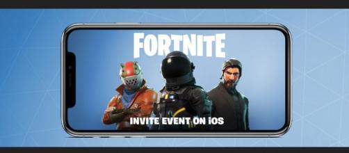 Epic Games anuncia Fortnite Battle Royale para móviles. - mundodeportivo.com