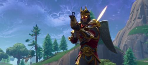 Epic Games makes teacher's wish come true. Image Credit: Epic Games / YouTube