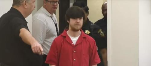 Ethan Couch is once again a free man after serving two years in jail. - [Image via CBSDFW / YouTube screencap]
