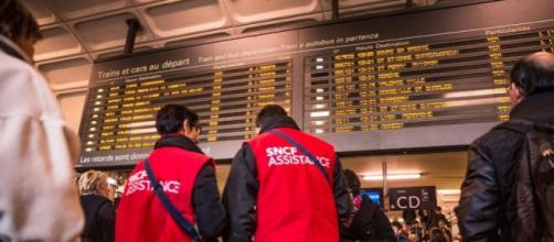 Grève : La SNCF affronte un « mardi noir »
