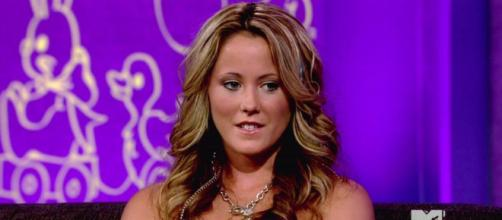 Jenelle Evans [Image via MTV/YouTube screencap]