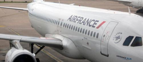 Journée noire du côté d'Air France