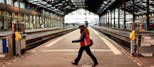 La SNCF pas seule concernée par la grève