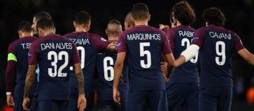 L'énorme défi du PSG face au Real Madrid - francetvinfo.fr