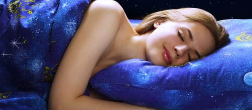 L'importanza di dormire bene: consigli naturali ... - benesserecorpomente.it