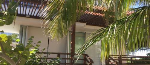 Lujosa Villa en la Playa de San Bruno, Yucatán.