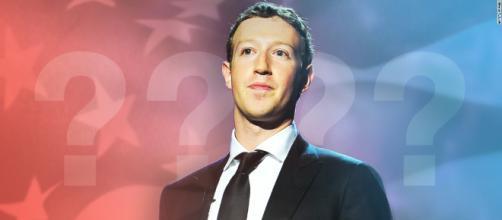 Mark Zuckerberg contradice a Tim Cook