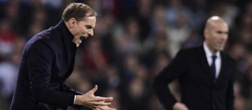 Mercato : Le futur coach du PSG veut un cadre du Real Madrid !