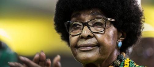 Muere Winnie Mandela, la exmujer del expresidente sudafricano