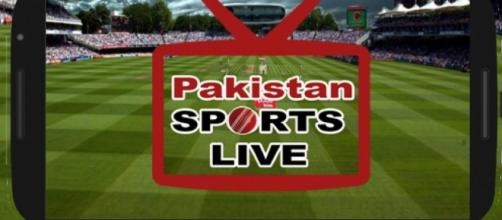 Pakistan vs West Indies 2nd T20: PTV Sports live streaming ...(Image via PTVSports.com)