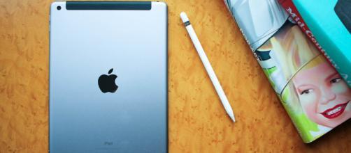 Revisión inicial del iPad de Apple (2018): Lapiz de tiempo - Pelusa de bolsillo - pocket-lint.com