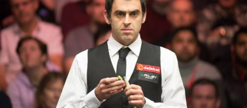 Ronnie O'Sullivan - Players - snooker.org - snooker.org