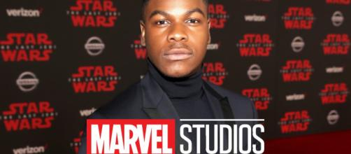 Star Wars' John Boyega has met with Marvel Studios about a ... - trendolizer.com