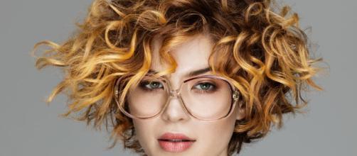 Charlotte casiraghi nuovo taglio di capelli