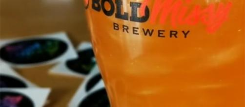 This North Carolina brewery is run by women and serves craft beer named after inspiring women. [Image Credit: BoldMissyBrewery/Instagram video]