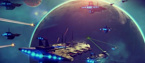 Todo sobre No Man's Sky, el juego revelación de la generación.