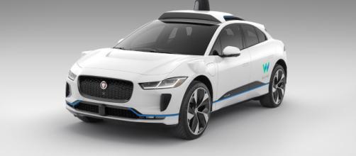 Waymo, Jaguar partner to build 20,000 electric autonomous cars ... - curbed.com