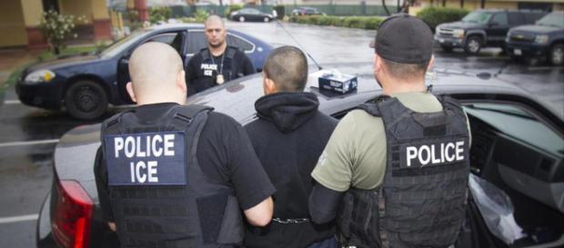 A close look at Trump's new immigration policies - The Boston Globe - bostonglobe.com