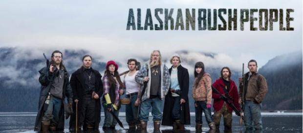"""Alaskan Bush People"" Season 8 reportedly airing in May. - (Image Credit: Discovery Channel/Youtube)"
