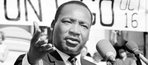 AMAHORO INTERNATIONAL CELEBRATES MLK DAY — Amahoro International - amahorointernational.net