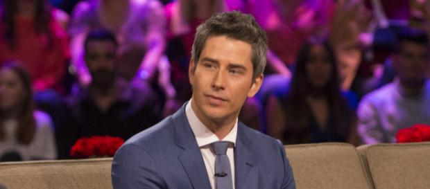 Arie Luyendyk Jr. from 'The Bachelor' from screenshot