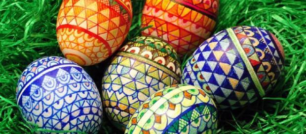 El verdadero significado de la Pascua, una particular tradición religiosa.