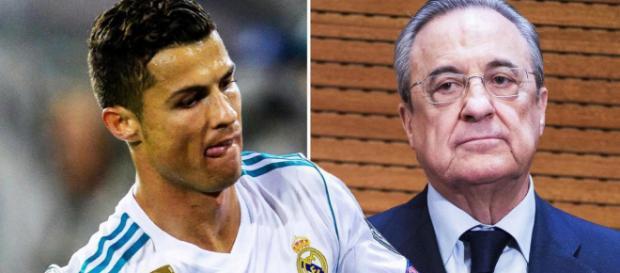 Mercato : Le transfert fou souhaité par le Real Madrid !