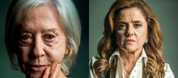 ''O Outro Lado do Paraíso'': Mercedes coloca Sophia contra a parede