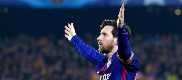 ¿Messi se retira pronto? Lionel responde la duda en una entrevista