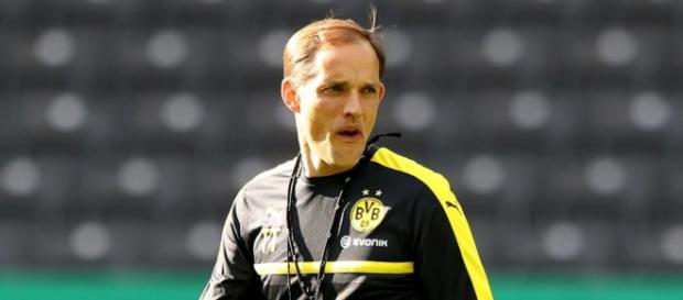 Thomas Tuchel, un entrenador de personajes en PSG