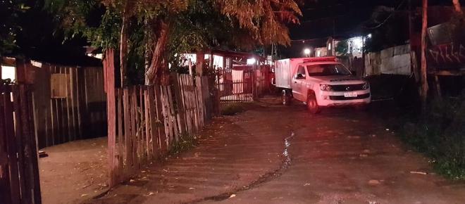 Duas mulheres e um homem são executados a tiros em Porto Alegre
