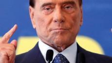 Berlusconi : 'I M5S li manderei a pulire i cessi'