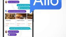 Google está deteniendo la inversión en Allo