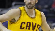 Huge Cavs update on Kevin Love's injury status