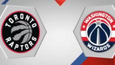 Raptors vs Wizards Game 3: Odds, injured players, TV channels, and start times