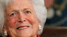 Reasons why President Donald Trump is not attending Barbara Bush's funeral