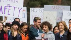 Pertinent messages from the National School Walkout