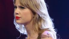 Taylor Swift: Creepy stalker breaks into home, showers and naps before arrest