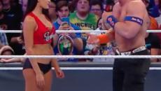 WWE Rumors: John Cena, Nikki Bella breakup draws Brie Bella Instagram comments
