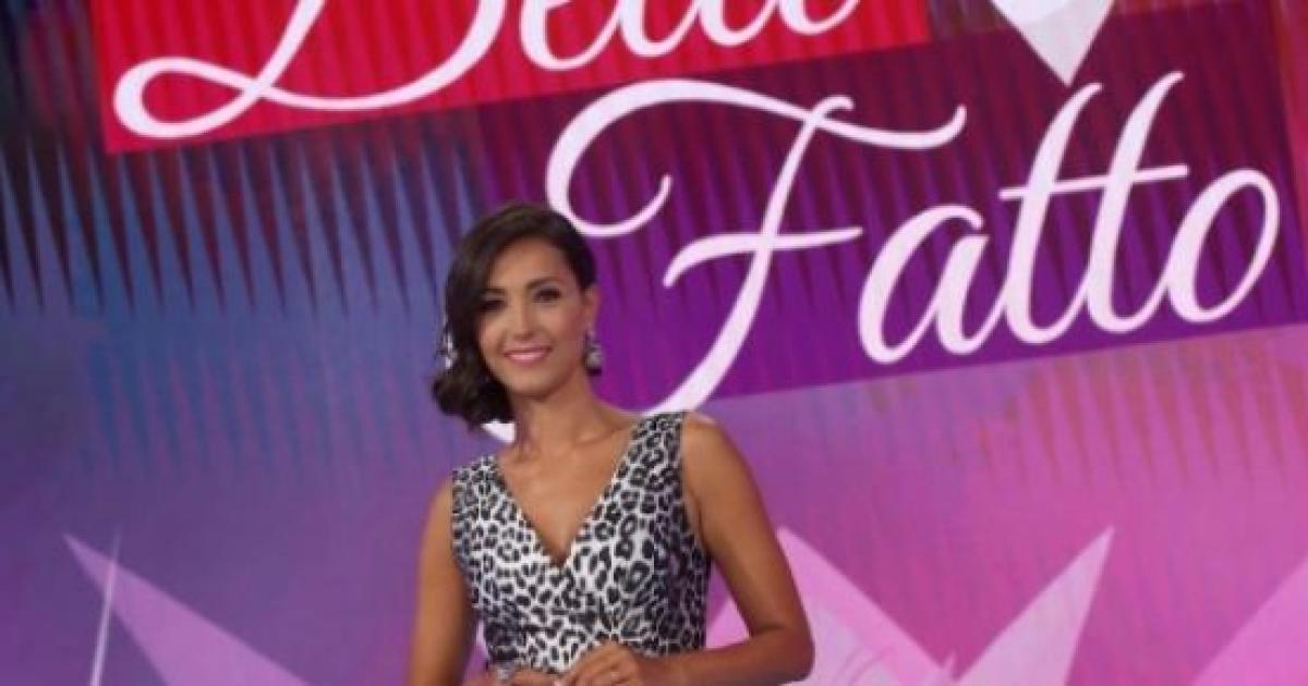 Sospeso Detto Fatto con Caterina Balivo: ecco perché e ...