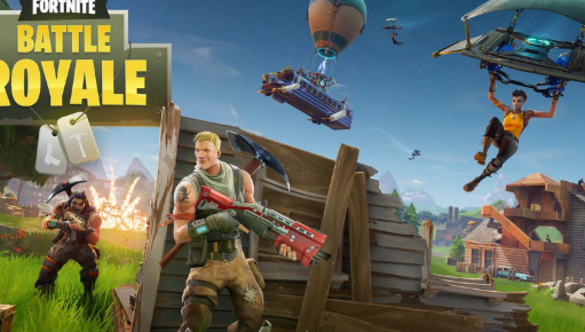 Fortnite: Battle Royale' just had information leak about the
