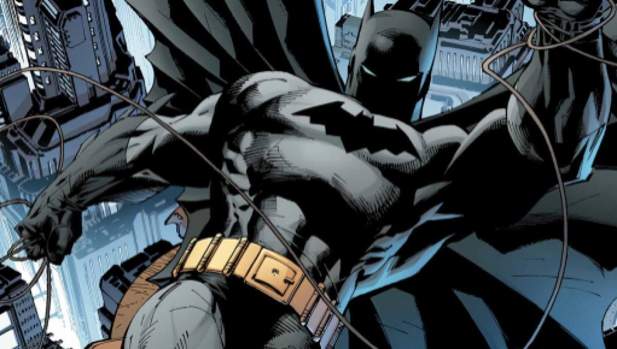All Star Batman y Robin\': Crítica y review