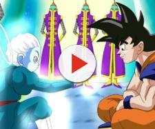 Dragon Ball Super, la serie que encanta a todos. - aminoapps.com