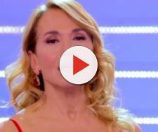 Barbara D'Urso sbotta contro Alessia Mancini che avrebbe denigrato Domenica Live